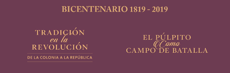 Exposiciones en conmemoración al Bicentenario de Colombia - Museo Colonial y Museo Santa Clara