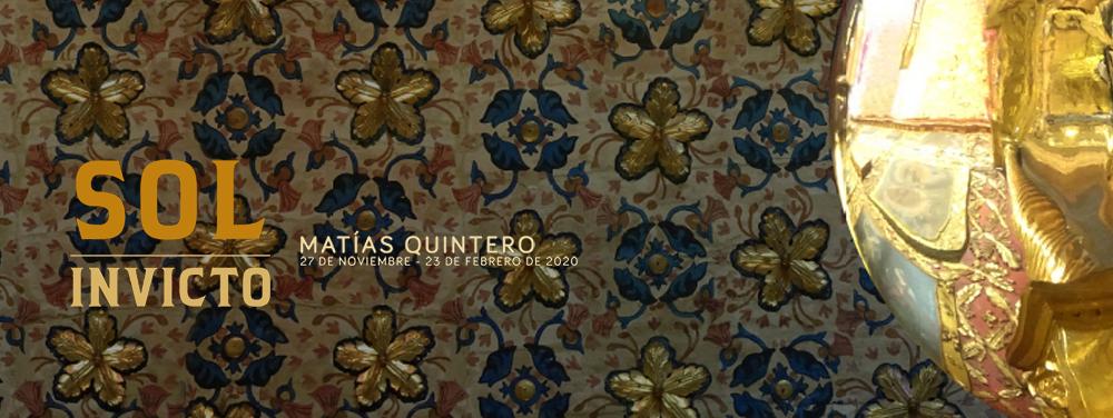 Sol Invicto - Matías Quintero