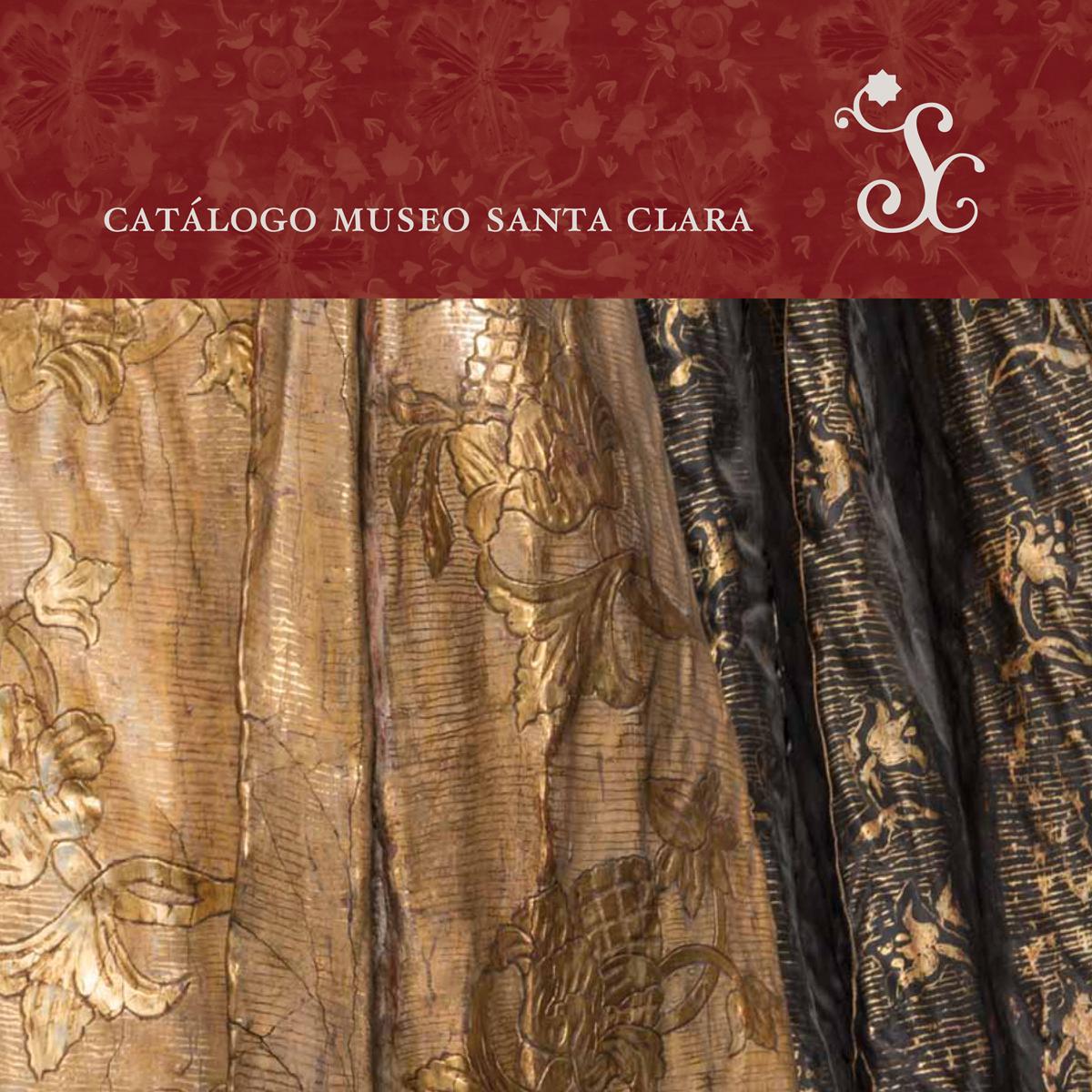Catálogo de la colección del Museo Santa Clara
