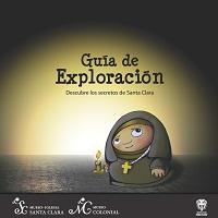 Guía de exploración: Descubre los secretos de Santa Clara